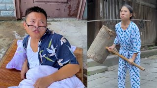 chinese tiktok vines | new brother chuan comedy video | short comedy