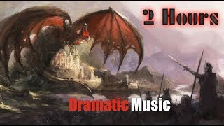 Dramatic Music with Best of Dramatic Music Instrumental Playlist