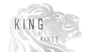 Jesus: The KING of kings