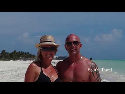 Melia Cayo Guillermo, Cuba 2018 all you need to see in 4 minutes