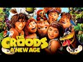 The Croods - Die Croods - Les Croods - Os Croods - Los Croods - Krudowie - ENGLISH (Videogame)