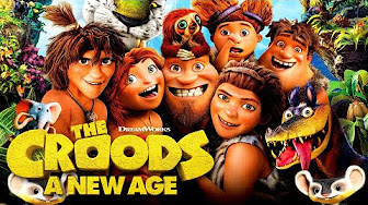 21ba0b9dc4bd9c The Croods 2 FULL Movie  HD  - YouTube