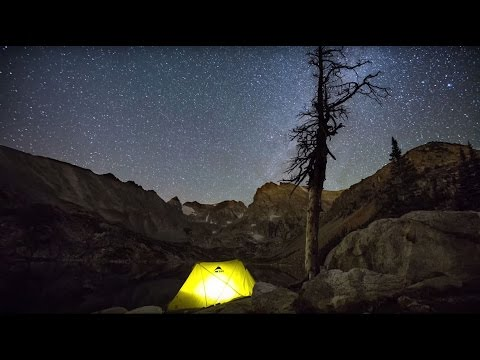 MSR Tents: The Meaning of Home