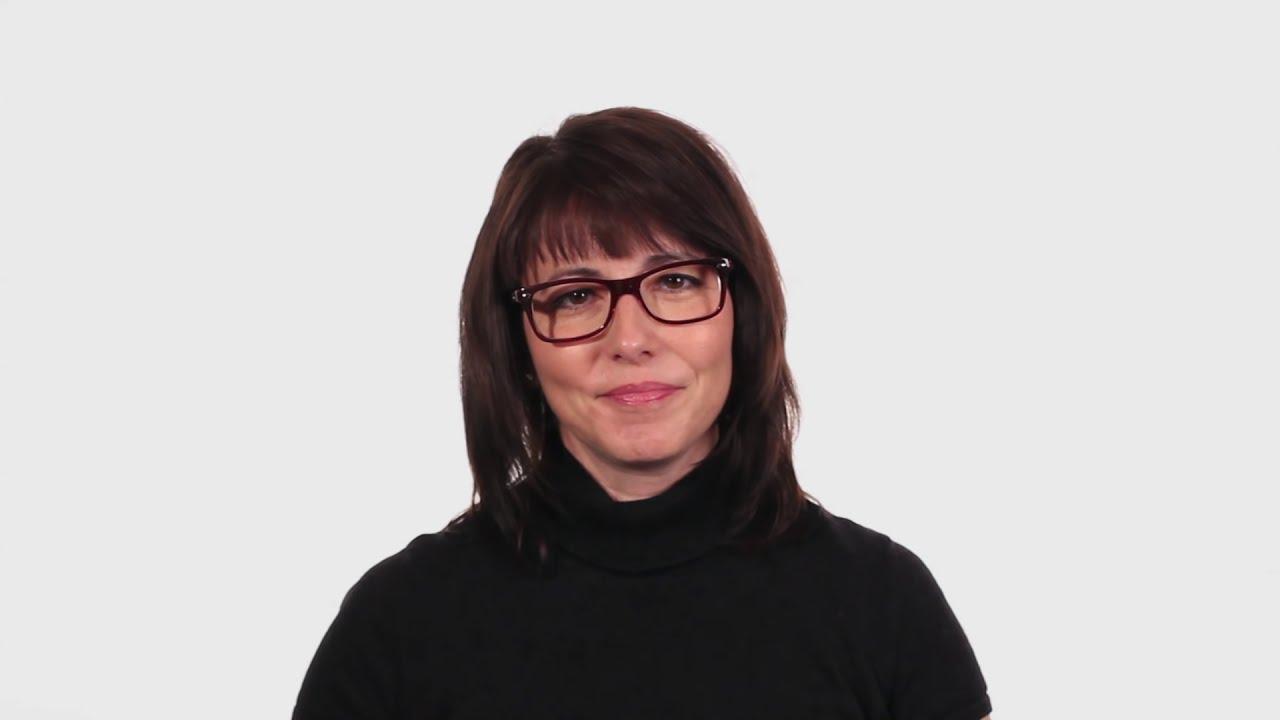e018866ba8d4b Ray-Ban RX 5228 Eyeglasses  Undeniable Vintage Style Frames - YouTube
