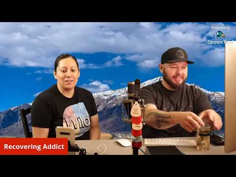 Getting Well | Sober James Addiction Recovery Live Stream N.243 from YouTube · Duration:  58 minutes 16 seconds