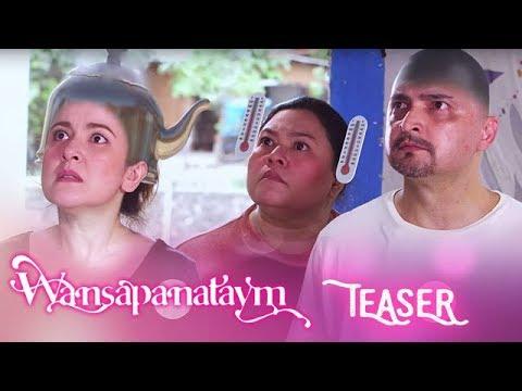 Wansapanataym: Gelli in a Bottle March 25, 2018 Teaser