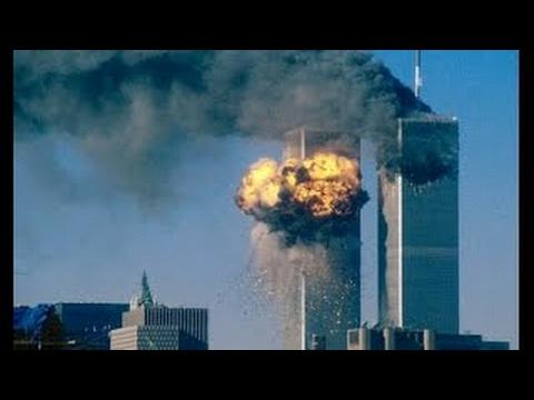 Illuminati, 9/11 Black Magic, Collectivism, Anarchists, w/Guest Walter Bosley - 2017