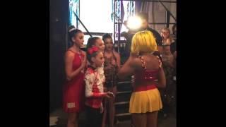 Dance Moms: Season 5, Episode 1 SPOILERS