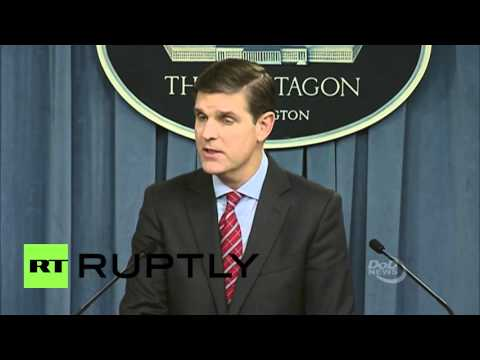USA: Russia plays 'constructive role' in Syrian ceasefire - Pentagon