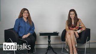 Melai's Biggest Childhood Revelation | Women's Month | Toni Talks