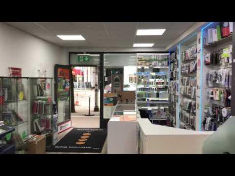 The Mobile Shop Dublin Ireland
