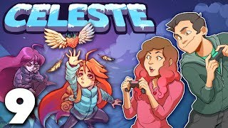 Celeste - #9 - Therapy Is Good
