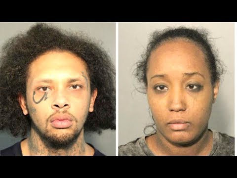 Cali Parents Arrested For Extreme Neglect Had Kids Living in Horrible Conditions.