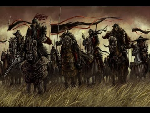 The Black Company - Siege of Deal (7)