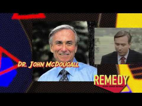 John A. McDougall, MD: Climate Change