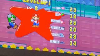 Mario und Luigi Superstar Saga Part 9 Die Klempner machen Klempner Arbeit