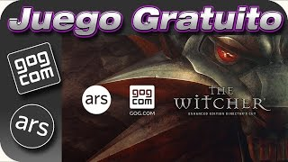 Juegos Gratis PC / MAC - The Witcher Enhanced Edition [Expirado]