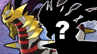 Top 10 Shiny Legendary Pokemon