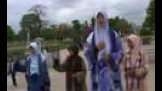 Rasa Bertuhan (arabic)-Mawaddah