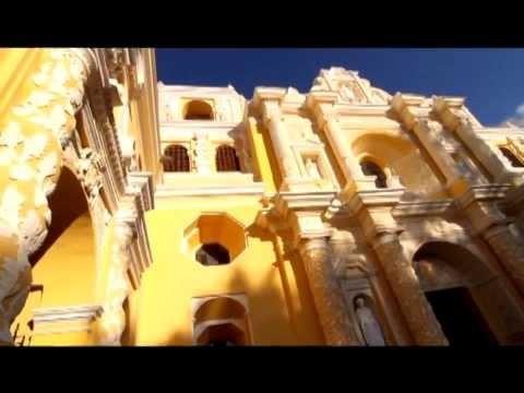 Vídeo promocional Guatemala (Inguat) en (HD)