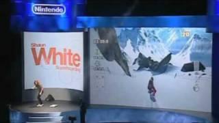 Youtube Poop- Meet Shaun White