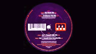 Mark Morrison - Return Of The Mack (Joe T. Vannelli Light Mix)