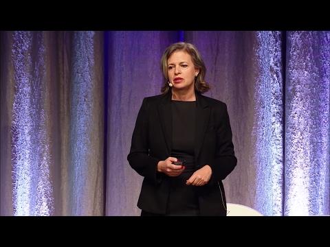 American Spies | Jennifer Granick | TEDxStanford