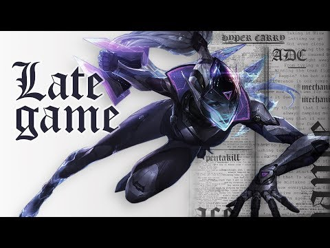 Instalok - Late Game (Taylor Swift - End...