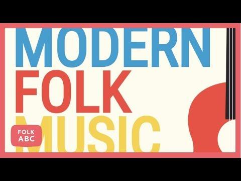 Modern Folk Music Compilation (1hr playlist)