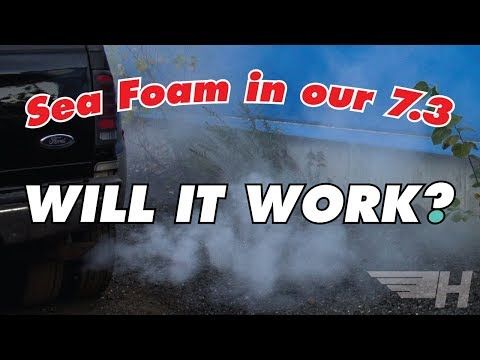 "HRC Dually EP 1: Sea Foam ""Fix"" in our 7.3"