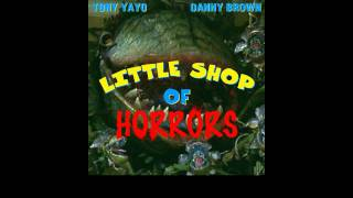 Watch Tony Yayo Little Shop Of Horror video