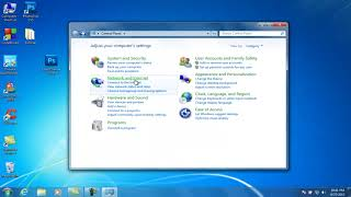 How To Make Local Area Connection in Windows 7 ( LAN ) Hindi / Urdu