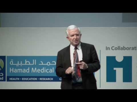 Middle East Forum on Quality and Safety in Healthcare 2016: Plenary 2  Why Hospitals Should Fly