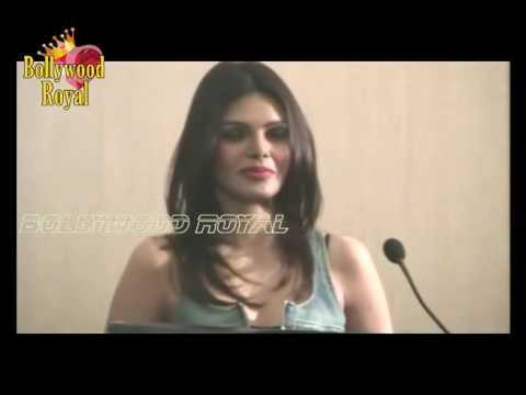 Sherlyn Chopra, Shubha Khote, Sanjay Gadhvi Host 2nd Edition Of Indian Mobile Film Festival Part  1