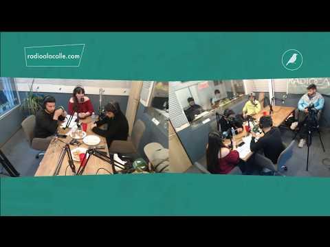 altText(Mirá RADIO A LA CALLE en vivo)}