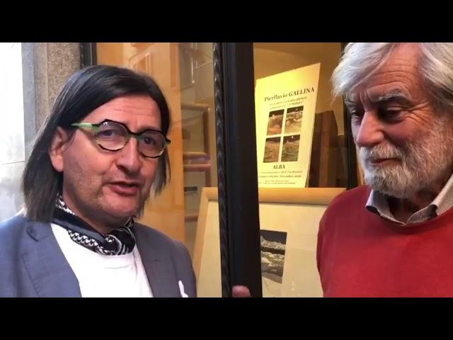 Profumo di Fiera con Claudio Calorio