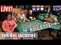 Roulette Real Live Casino #5 - Having some fun! - YouTube