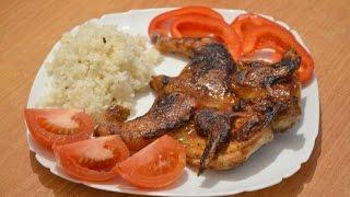 Цыпленок табака (тапака)| Chicken Tabaka