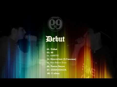 Generatia '99 - DEBANDADA