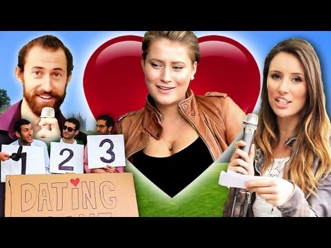 Youtube-Blind-Dating Teil 1