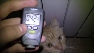 Толщиномер (измеритель тощины лакокрасочного покрытия) RM-660
