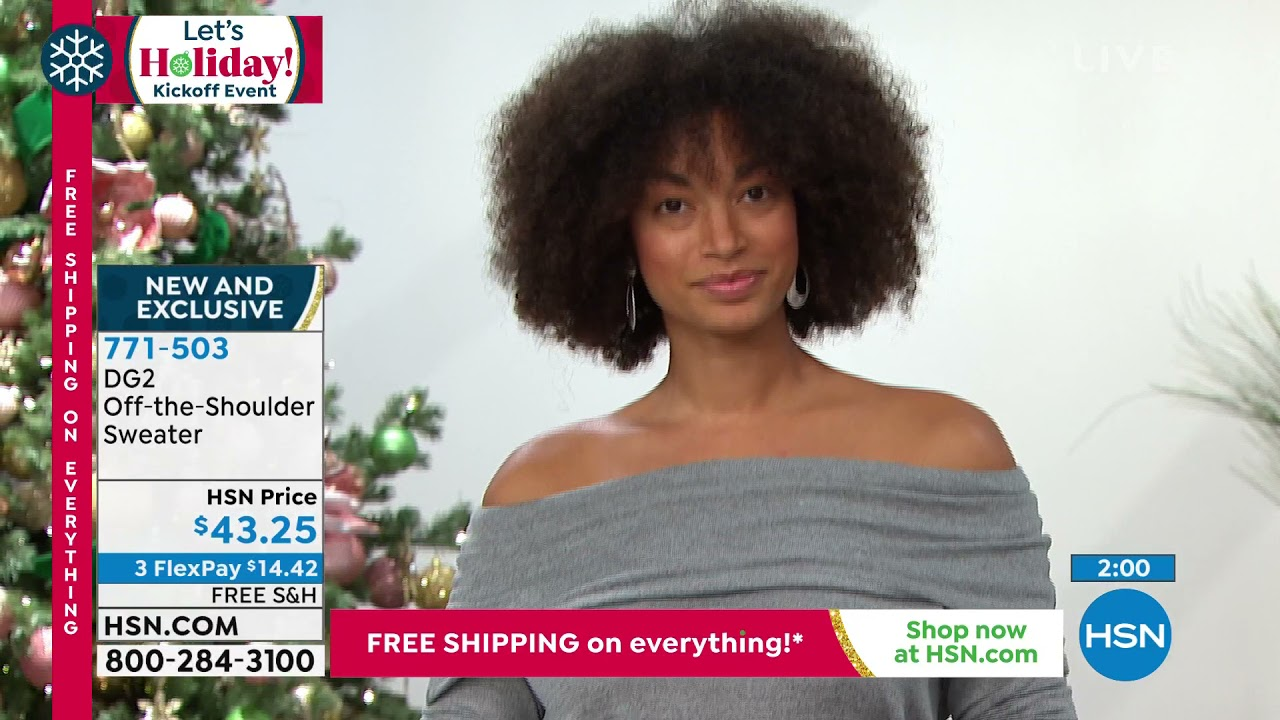 Download HSN   Fashion Fridays with DG2 by Diane Gilman 10.15.2021 - 09 PM