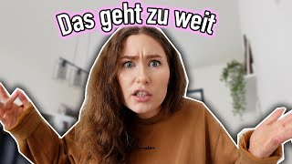 Vlog: Kranke Gassi Story, Little Try On Haul & Alltag ✨ | Sonny Loops
