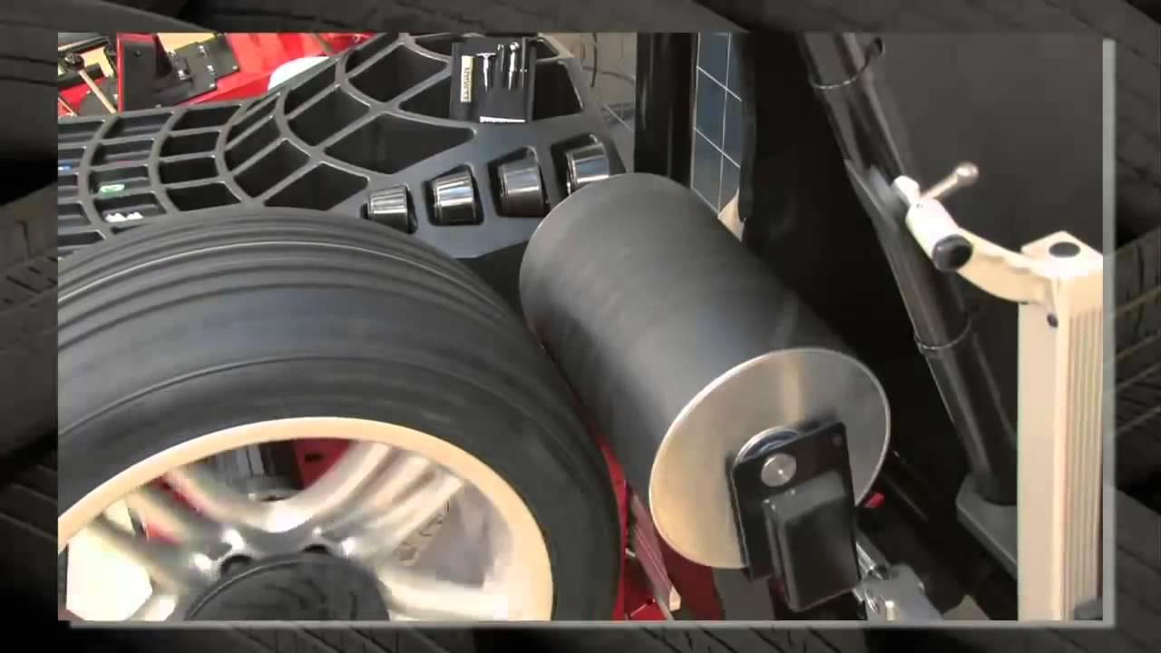 Wheel Balancing: Why Do My Balanced Wheels Still Shake?