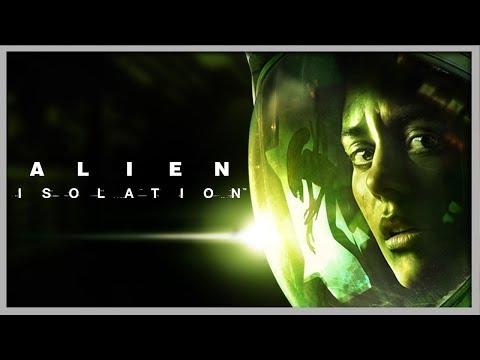Alien Isolation  Le Film Complet / Français / HD