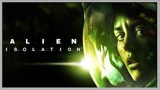 Alien Isolation - Le Film Complet / Français / HD
