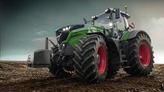 Fendt 1050 Vario Tractor | Fendt 1000 Vario Series Tractors