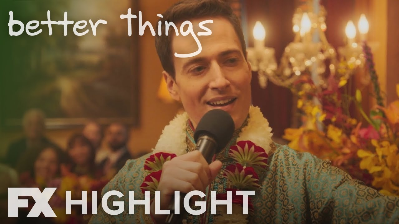 Download Better Things   Season 4 Ep. 6: Wedding Song Highlight   FX