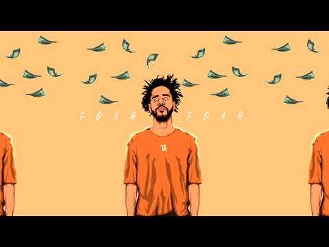 J Cole Type Beat | fear
