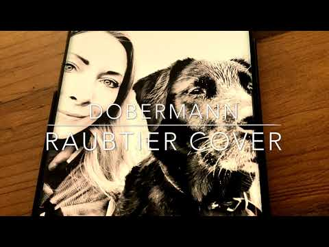 Dobermann - Raubtier Cover mp3